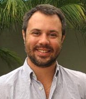 Eng. Agr. Paisagista Alexandre Galhego