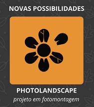 PhotoLANDSCAPE, apresentação fotorrealística de paisagismo