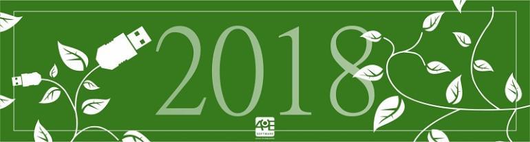 AutoLANDSCAPE 2018