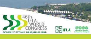 Prepare-se para o 46º IFLA World Congress