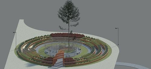 plantas jardim sensorial : plantas jardim sensorial:Jardim Sensorial UFJF